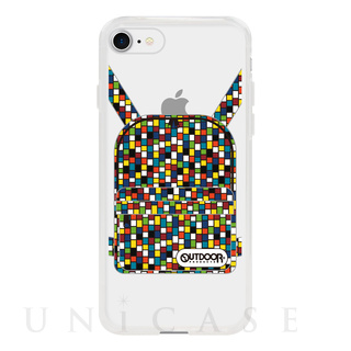 【iPhone8/7 ケース】OUTDOOR PRODUCTS CASE for  iPhone8/7(MOSAIC)