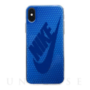 【iPhoneX ケース】NIKE GRAPHIC SWOOSH...