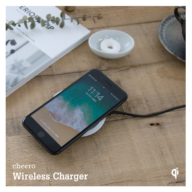 Wireless Chargerサブ画像