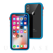 【iPhoneXS/X ケース】Catalyst Impact Protection case (ブルーリッジサンセット)