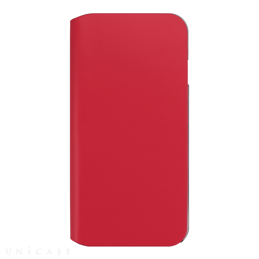 【iPhone8/7 ケース】SIMPLEST COWSKIN CASE for iPhone8/7(RED)
