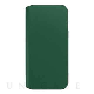 【iPhoneSE(第2世代)/8/7 ケース】SIMPLEST COWSKIN CASE for iPhoneSE(第2世代)/8/7(GREEN)