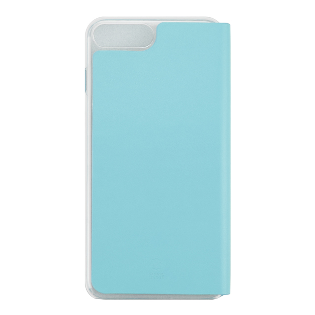 【iPhone8 Plus/7 Plus ケース】SIMPLEST COWSKIN CASE for iPhone8 Plus(SKYBLUE)サブ画像