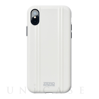 ZERO HALLIBURTON PC for iPhone X