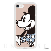 【iPhoneSE(第2世代)/8/7 ケース】Disney Character / iPhone CASE for iPhoneSE(第2世代)/8/7 (Vintage Minnie)