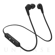 Madrid Bluetooth earphones (Black)
