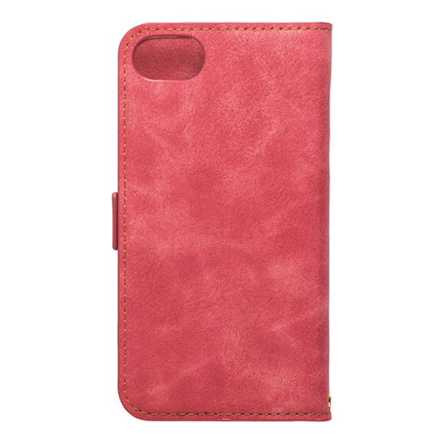 【iPhone8/7/6s/6 ケース】Style Natural (Red)サブ画像