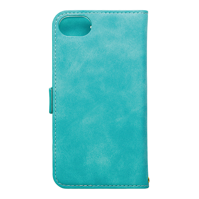 【iPhone8/7/6s/6 ケース】Style Natural (Turquoise)サブ画像