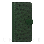 【アウトレット】【iPhone6s/6 ケース】OSTRICH Diary Green for iPhone6s/6