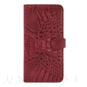 【アウトレット】【iPhone6s/6 ケース】CAIMAN Diary Campari for iPhone6s/6