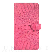 【アウトレット】【iPhone6s Plus/6 Plus ケース】CAIMAN Diary Pink for iPhone6s Plus/6 Plus