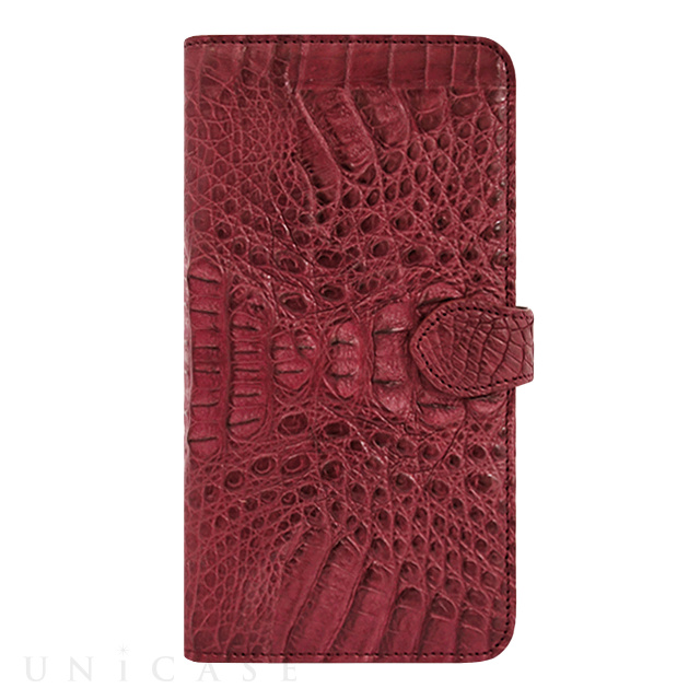 【アウトレット】【iPhone6s Plus/6 Plus ケース】CAIMAN Diary Campari for iPhone6s Plus/6 Plus
