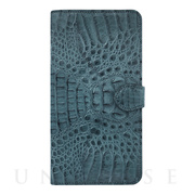 【アウトレット】【iPhone6s Plus/6 Plus ケース】CAIMAN Diary Blue for iPhone6s Plus/6 Plus