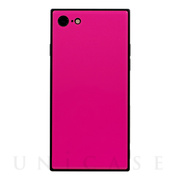 【iPhone8/7 ケース】TILE (PINK)