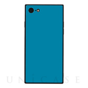 【iPhone8/7 ケース】TILE (TURQUOISE)