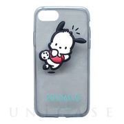 【iPhone8/7/6s/6 ケース】SANRIO/3D PARTS iPhone CASE (PC)