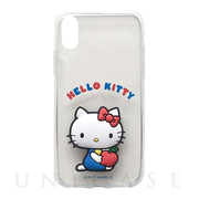 【iPhoneXS/X ケース】SANRIO/3D PARTS iPhone CASE (KT)