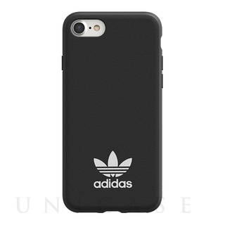 【iPhone8/7/6s/6 ケース】TPU Moulded Case (Black/White)