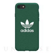 【iPhone8/7/6s/6 ケース】adicolor Moulded Case (Green)