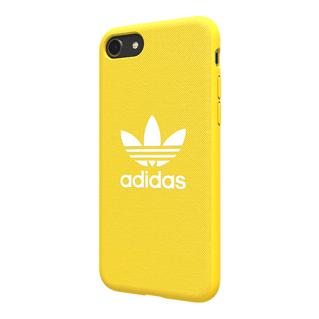 【iPhoneSE(第2世代)/8/7/6s/6 ケース】adicolor Moulded Case (Yellow)