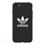 【iPhoneSE(第2世代)/8/7/6s/6 ケース】adicolor Moulded Case (Black)