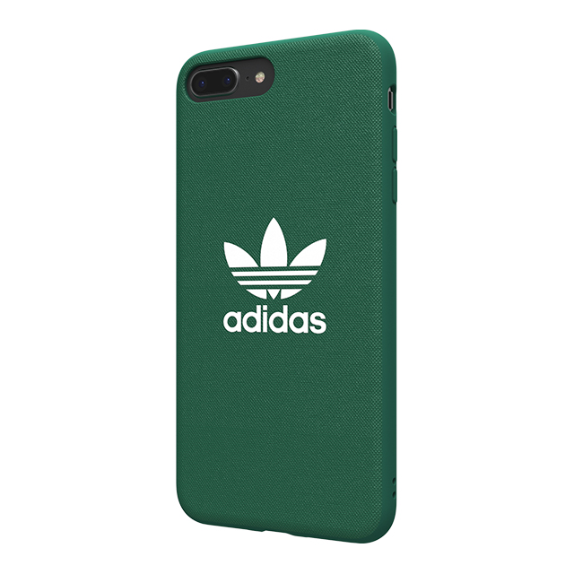【iPhone8 Plus/7 Plus ケース】adicolor Moulded Case (Green)サブ画像