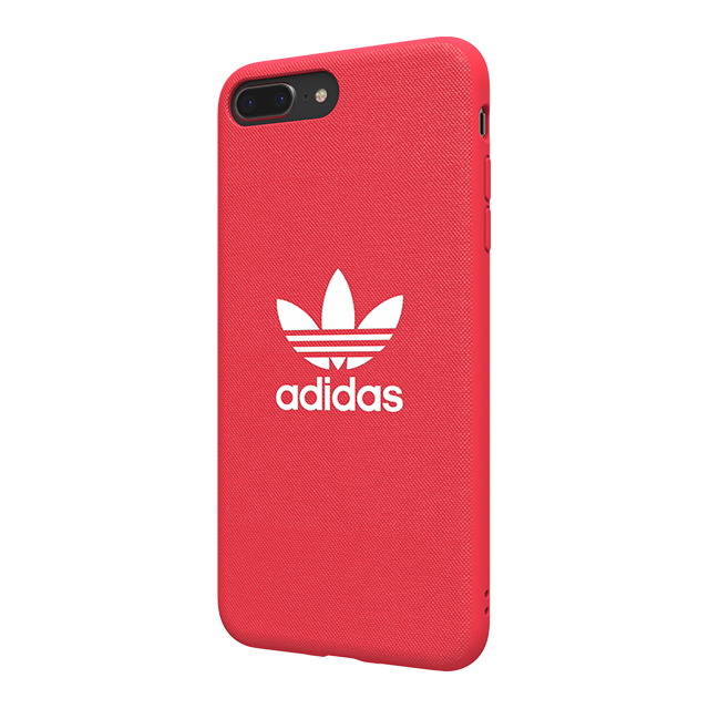 【iPhone8 Plus/7 Plus ケース】adicolor Moulded Case (Red)サブ画像