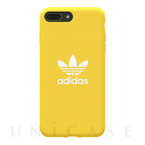 【iPhone8 Plus/7 Plus ケース】adicolor Moulded Case (Yellow)