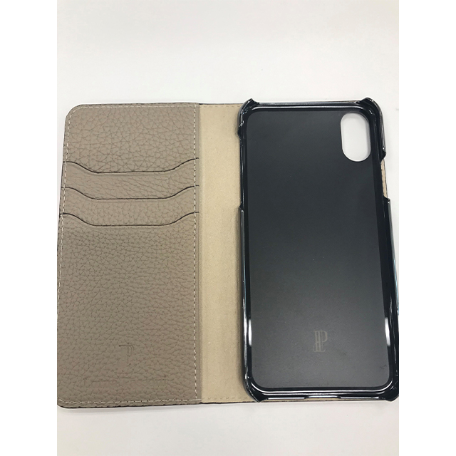 【iPhone8 Plus/7 Plus ケース】France ALRAN Folio Case (Lavande)サブ画像