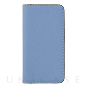 【iPhone8 Plus/7 Plus ケース】France ALRAN Folio Case (Blue Vista)