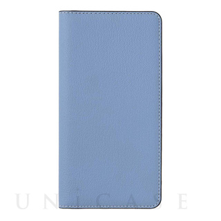 【iPhoneXS/X ケース】France ALRAN Folio Case (Blue Vista)