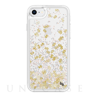 KENDALL+KYLIE(ケンダル アンド カイリー) 【iPhone8/7 ケース】Glitter Case (Buck)