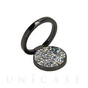 Stability Ring (Holographic Glitter/Gunmetal)
