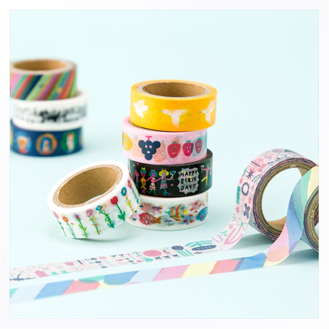 masking tape (marumado night)サブ画像