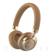 defunc Bluetooth Headphone + (Goldish)