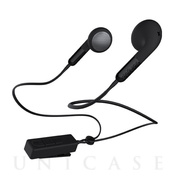 defunc Bluetooth Earbud + TALK (Black)