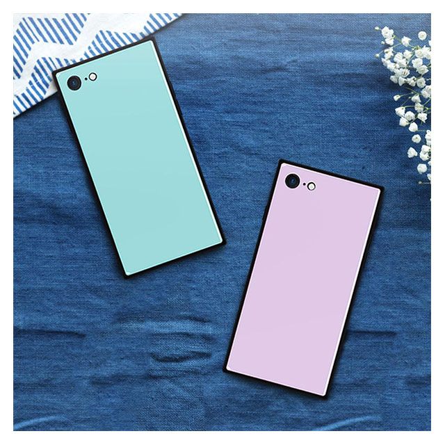 【iPhone8/7 ケース】TILE (LAVENDER)