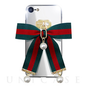 【iPhone8/7 ケース】Mirror Ribbon Cas...