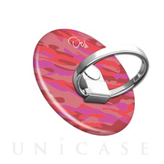 BUNKER RING Dish (PINK CAMO)