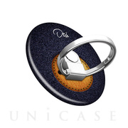 BUNKER RING Dish (DENIM2)