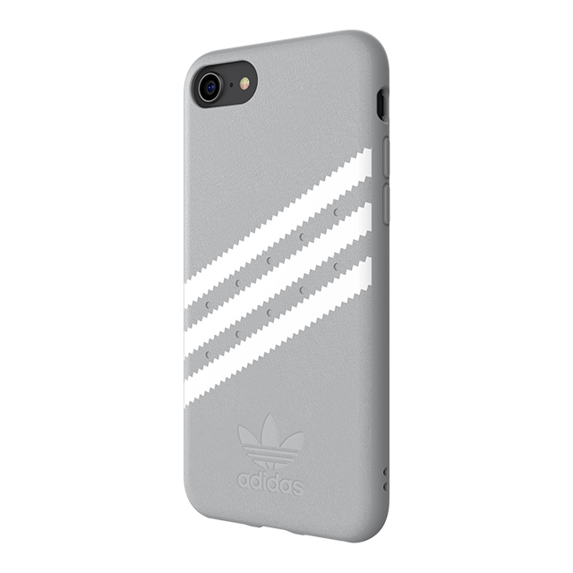 【iPhoneSE(第2世代)/8/7/6s/6 ケース】Moulded Case GAZELLE (Grey)