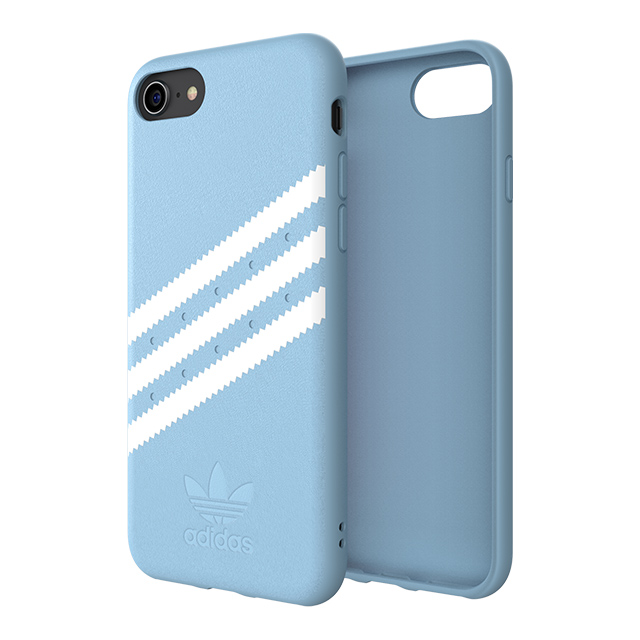 【iPhoneSE(第2世代)/8/7/6s/6 ケース】Moulded Case GAZELLE (Blue)サブ画像