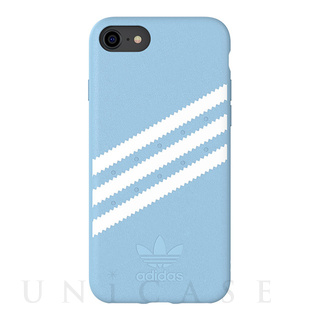 【iPhoneSE(第2世代)/8/7/6s/6 ケース】Moulded Case GAZELLE (Blue)