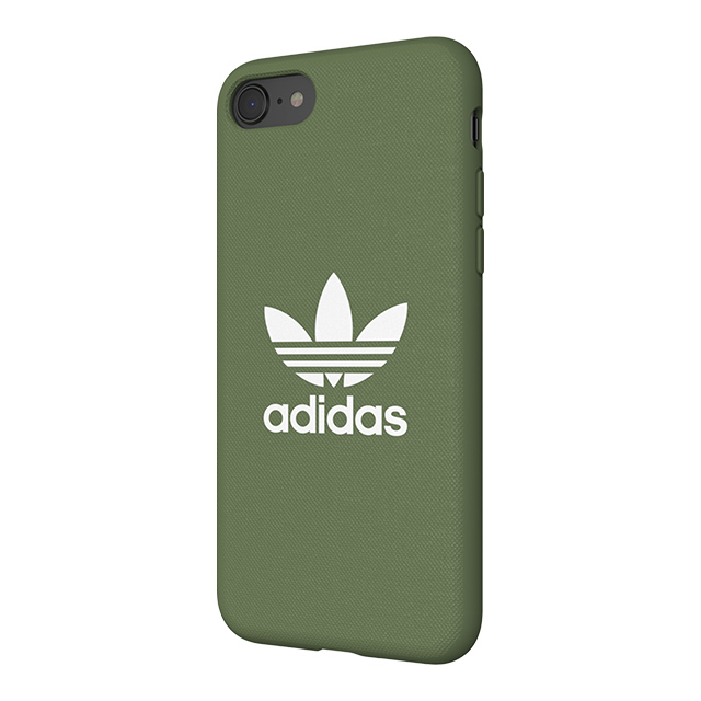 【iPhone8/7/6s/6 ケース】adicolor Moulded Case (Trace Green)サブ画像