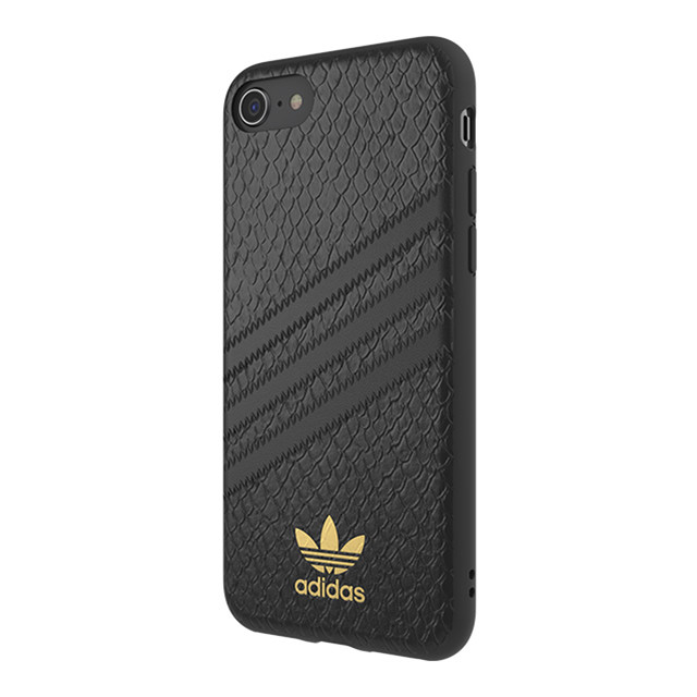 【iPhone8/7/6s/6 ケース】Moulded Case SAMBA WOMAN (Black)