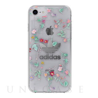 【iPhone8/7/6s/6 ケース】Clear Case Graphic AOP (Colorful)