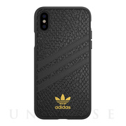 【iPhoneX ケース】Moulded Case SAMBA WOMAN (Black)