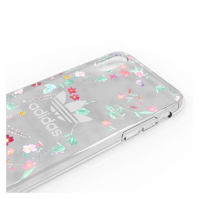 【iPhoneXS/X ケース】Clear Case Graphic AOP (Colorful)サブ画像