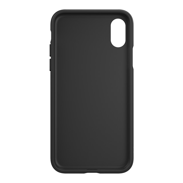 【iPhoneXS/X ケース】Moulded Case SAMBA WOMAN (Black)サブ画像