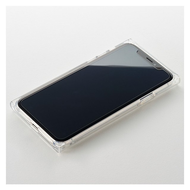 【iPhoneXS/X ケース】Maelys Collections for iPhoneXS/X (Clear)サブ画像